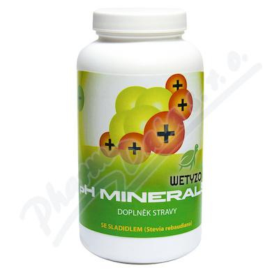 pH Minerals - odkyselení organismu 302g