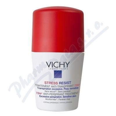 VICHY DEO Roll-on proti stresu 50ml
