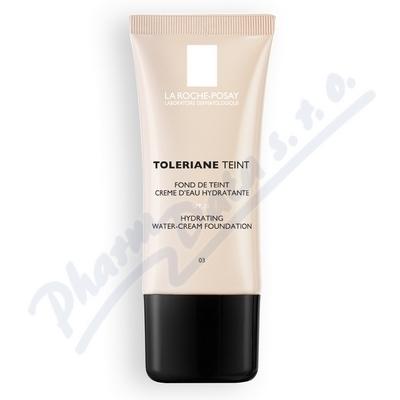 LA ROCHE-POSAY TOLERIANE Make-up fluid 02 30ml