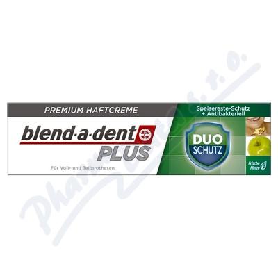 Blend-a-Dent upev. krém Plus Dual Protection 40g