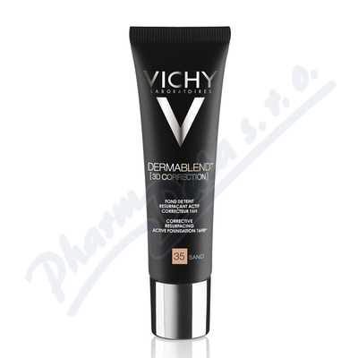 VICHY DERMABLEND 3D make-up č.35 30ml