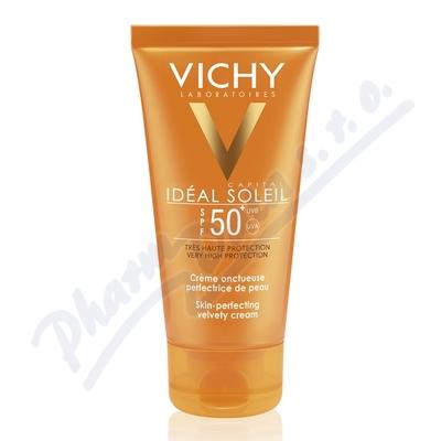 VICHY IDÉAL SOLEIL Krém na obličej SPF50+ 50ml