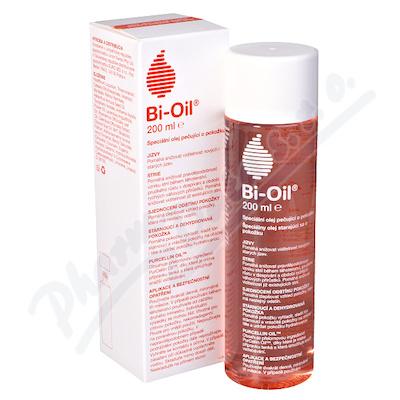 Bi-Oil Pečující olej 200ml