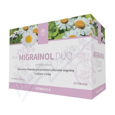 Migrainol Duo tbl.60