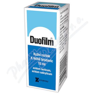 Duofilm drm.sol. 15ml CZ