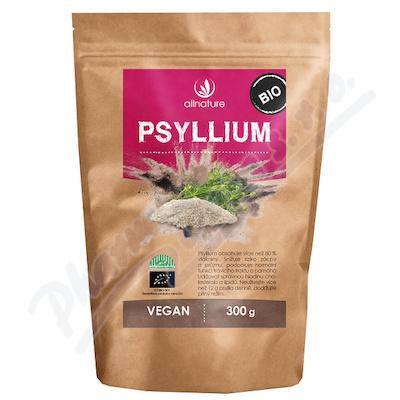 Allnature Psyllium BIO 300g
