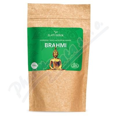 Zlatý doušek Ajurvédska káva Brahmi 100g