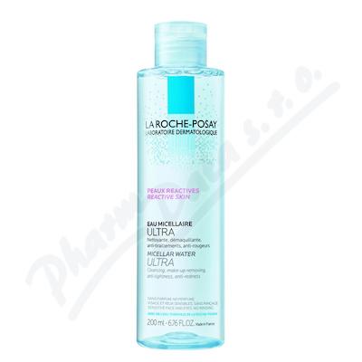 LA ROCHE-POSAY ULTRA Reactive micelární voda 200ml