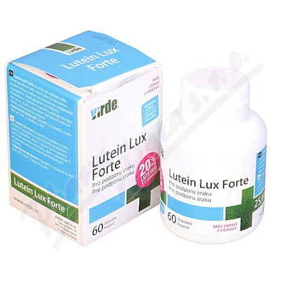 Lutein Lux Forte cps.60