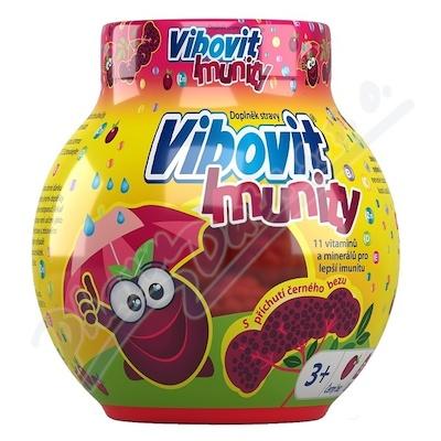 Vibovit Imunity jelly 50ks