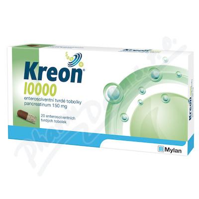 Kreon 10000U cps.etd. 20