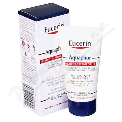 EUCERIN Aquaphor Regenerační mast 45 ml