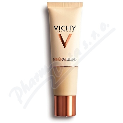 VICHY MINÉRALBLEND Make-up č.12 SIENNA 30ml