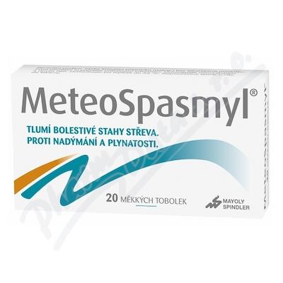 Meteospasmyl por.cps.mol.20x60mg