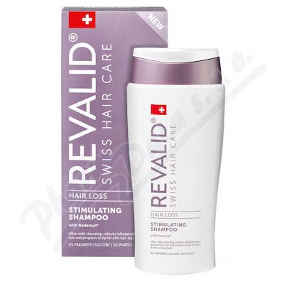 Revalid Stimulating Shampoo 200 ml