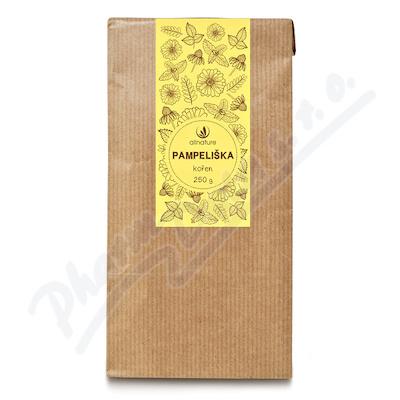 Allnature Čaj Pampeliška kořen 250 g