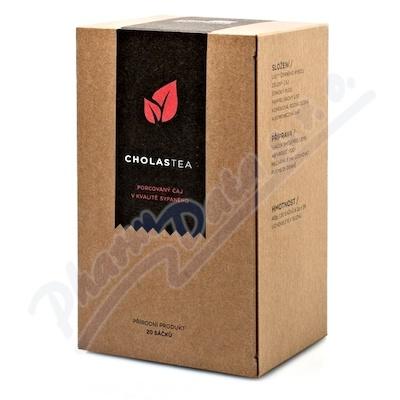 AROMATICA Bylinný čaj CholasTEA 20x2g