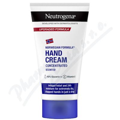 Neutrogena krém na ruce 75ml