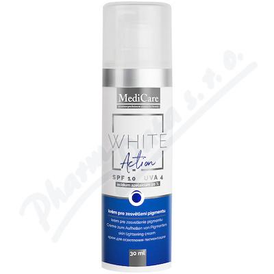 SynCare MediCare White Action krém 30ml