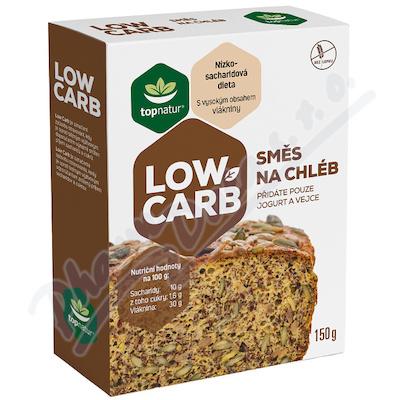LOW CARB Směs na chléb 150g