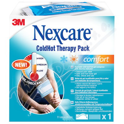 3M Nexcare ColdHot Therapy Pack Comfort 11x26cm