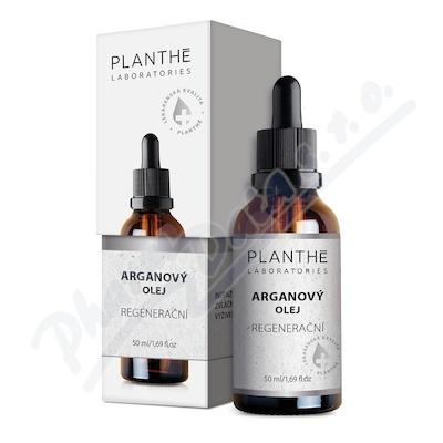 PLANTHÉ Arganový olej regenerační 50 ml