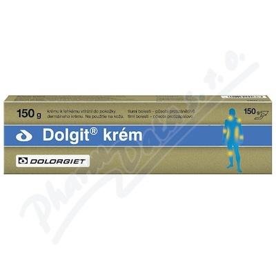 Dolgit 50mg/g crm.150g