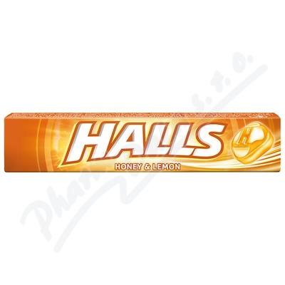 HALLS Honey Lemon 33.5g