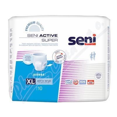 Seni Active Super Extra Large ink.plen.kalh.10ks