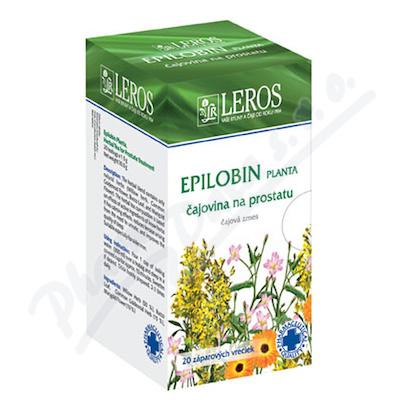 LEROS Epilobin Planta spc.20x1.5g I sáčky