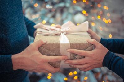 Hledáte inspiraci na dárky pod stromeček?
